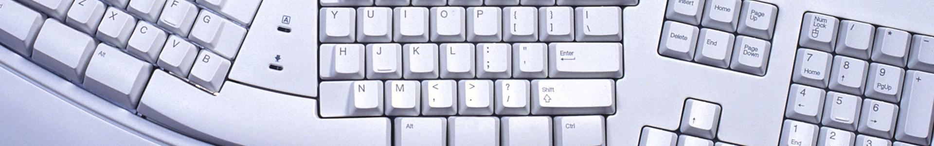 Slide-Keys
